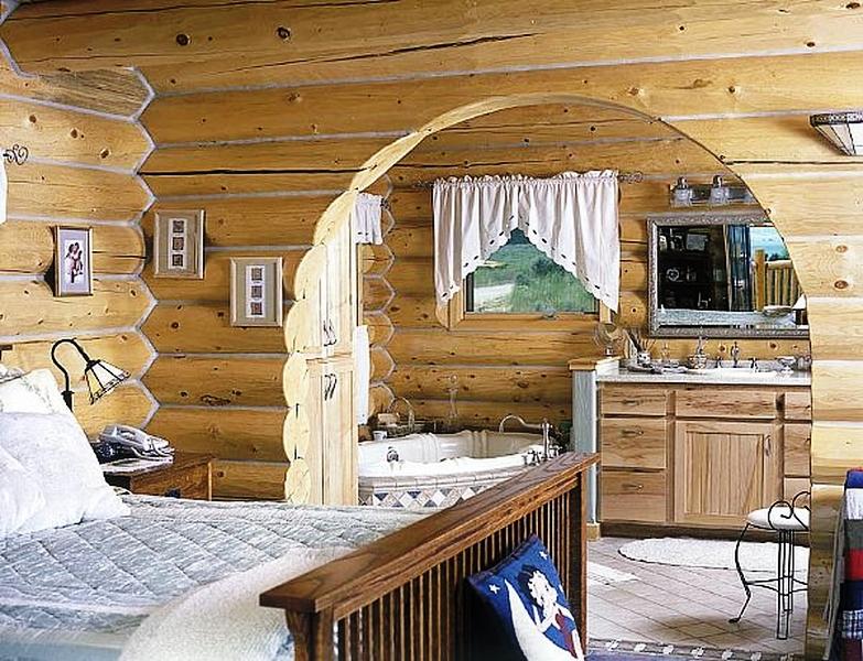 Дизайн дачного домика внутри фото эконом
