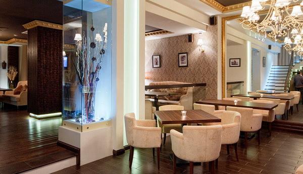 Кафе Ресторан Липский - Zooncomua