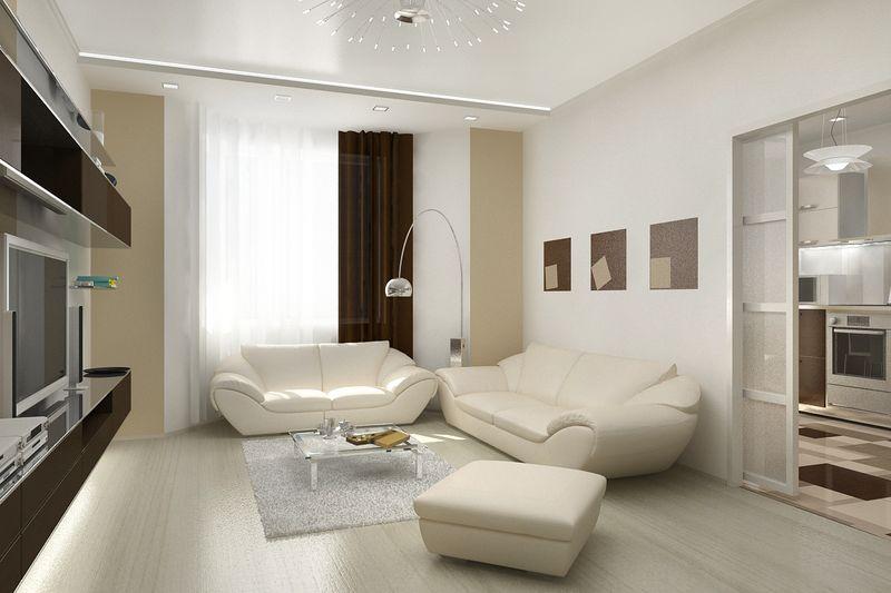 Дизайн гостиной комнаты фото в квартире 18