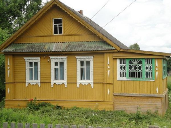 Для деревенского дома своими руками фото 581