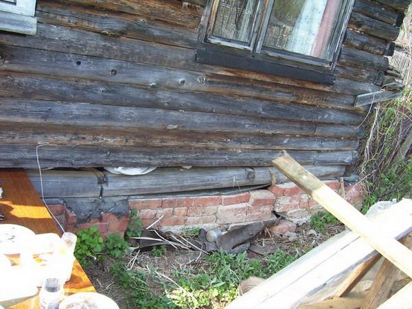 Для деревенского дома своими руками фото 464