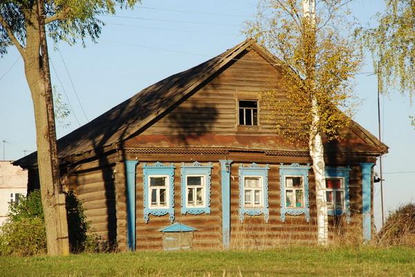 Все для дома в деревне ремонт своими руками
