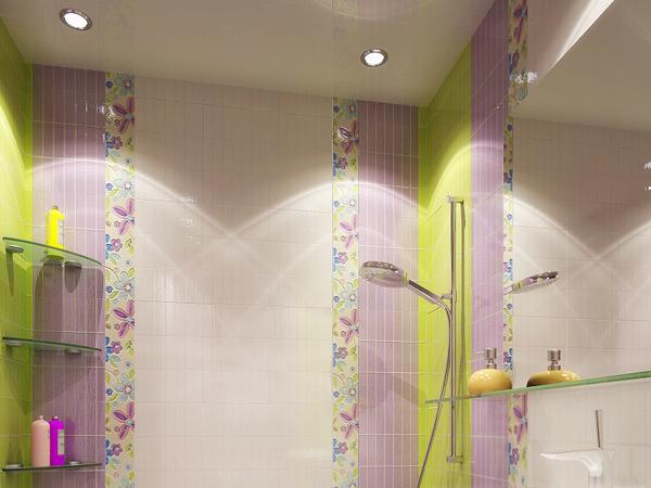 Ремонт ванной комнаты в хрущевке панелями
