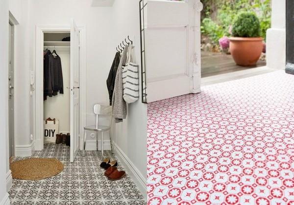 Floor tile grouting tips