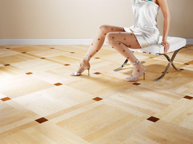 Советы по выбору напольного покрытия