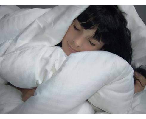 Самое теплое одеяло.