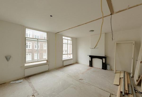 Преимущества профессионального ремонта квартиры в новостройке