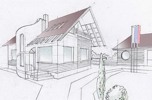Эскизный и дизайн проект