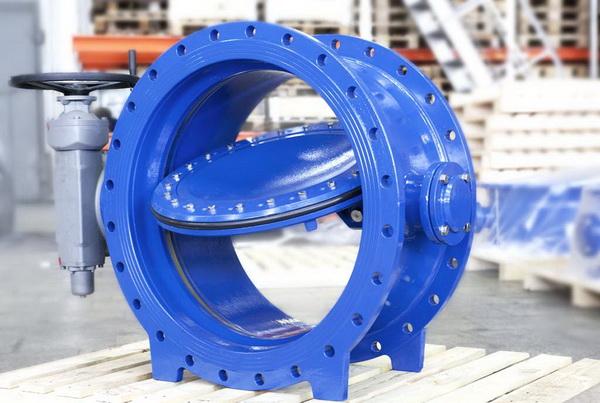 В класс трубопроводной арматуры входят элементы