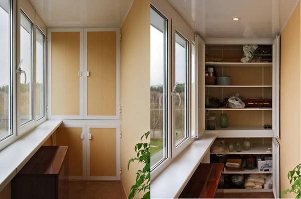 Остекление балкона: виды и их особенности.